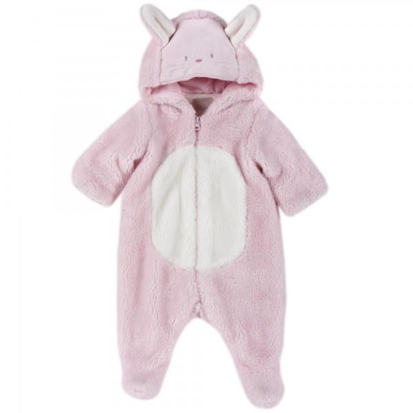 Βρεφική φόρμα εξόδου ροζ κοριτσίστικη από την Chicco