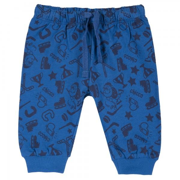 Παντελόνι φόρμας αγορίστικο μπλε