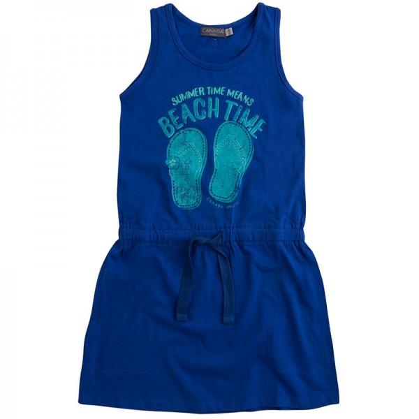 Φόρεμα μπλε σκούρο από την Canada House