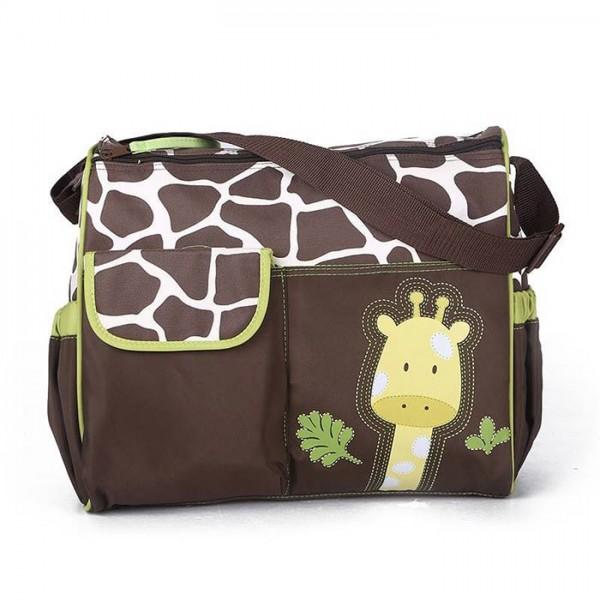 Τσάντα ώμου Giraffe